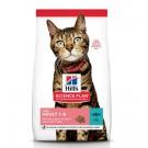Hill's Science Plan Feline Adult Light Thon 1,5 kg