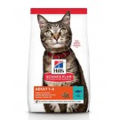 Hill's Science Plan Feline Adult Thon 1,5 kg