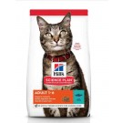 Hill's Science Plan Feline Adult Thon 3 kg