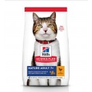 Hill's Science Plan Feline Mature Adult 7+ Poulet 3 kg