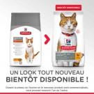 Hill's Science Plan Feline Young Adult Sterilised Poulet 1,5 kg- La Compagnie des Animaux
