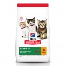 Hill's Science Plan Kitten Poulet 3 kg