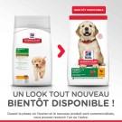 Hill's Science Plan Puppy Large Healthy Development Poulet 16 kg- La Compagnie des Animaux