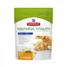 Hill's Science Plan Youthful Vitality Chat adult 7+ poulet 1,5 kg- La Compagnie des Animaux