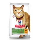Hill's Science Plan Feline Senior Vitality Poulet 1,5 kg