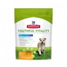 Hill's Science Plan Youthful Vitality Chien Mini adult 7+ poulet 2,5 kg- La Compagnie des Animaux