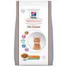 Hill's VetEssentials Feline Adult No Grain Thon & Pommes de terre 1,5 kg
