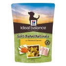 Hill's Ideal Balance Canine Adult Treats Poulet Carottes 227 grs- La Compagnie des Animaux