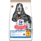 Hill's Science Plan Canine Mature NO GRAIN Poulet - La Compagnie des Animaux
