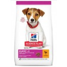 Hill's Science Plan Canine Puppy Small & Mini Poulet 3 kg