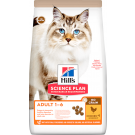 Hill's Science Plan Feline Adult NO GRAIN Poulet - La Compagnie des Animaux