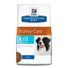 Hill's Prescription Diet Canine K/D Early Stage 5 kg- La Compagnie des Animaux