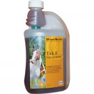 Hilton herbs Tick X First Response 500 ml- La Compagnie des Animaux