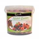 Horse Master Nutri Sweet Friandise FRUITS ROUGES cheval 20kg
