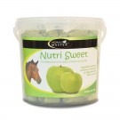 Horse Master Nutri Sweet Friandise POMME cheval 20kg - La Compagnie des Animaux