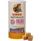 IAMS Naturally Friandises sans céréales au canard pour chat - La Compagnie des Animaux