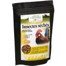Insectes séchés 250 gr