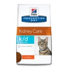 Hill's Prescription Diet Feline K/D Early Stage 1,4 kg- La Compagnie des Animaux