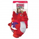Kong Dragon Knots pour chien M/L - La Compagnie des Animaux