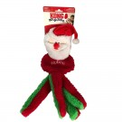 KONG Peluche Santa Noël pour chien