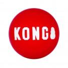 KONG Signature Ball balle pour chien - La Compagnie des Animaux