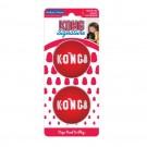 KONG Signature Ball balle pour chien - La Compagnie des Animaux (2)