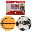 Kong Sport Balls (par 2) L - La Compagnie des Animaux