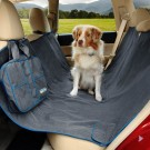 Kurgo Heather Hammock protège siège arrière pour voiture chien - La Compagnie des Animaux