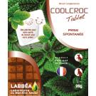 Labbêa Coolcroc 3 x 10 carrés - La Compagnie des Animaux