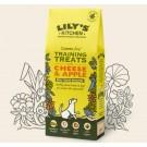 Lily's Kitchen Friandises à la Pomme et au Fromage pour Chien 100 grs- La Compagnie des Animaux