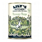 Lily's Kitchen Recovery pour Chien 6 x 400 g