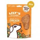 Lily's Kitchen Friandises à la viande séchée de Poulet pour chien 70 g