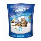 Litiere Perlinette cristaux 1.8 kg- La Compagnie des Animaux