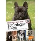 Livre - Bien vivre avec mon Bouledogue français