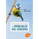 Livre - Reconnaître facilement les oiseaux du jardin