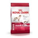 Royal Canin Medium Adult + de 7 ans 10kg