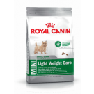 Royal Canin Mini Light Weight Care 8 kg