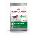 Royal Canin Mini Sterilised 4 kg