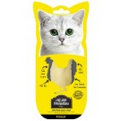 My little Friandise Filet de poulet pour chat 30 g- La Compagnie des Animaux
