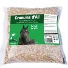 Naf Granulés ail 1 kg- La Compagnie des Animaux