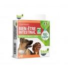 Naturlys bien-être intestinal Bio moyen et grand chien 10 cps