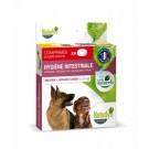 Naturlys Bien-être Intestinal moyen et grand chien 9 cps- La Compagnie des Animaux