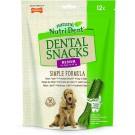 Nylabone Nutri Dent M friandises dentaires x12