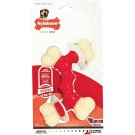 Nylabone Power Chew Double Bone os au bacon M - La Compagnie des Animaux