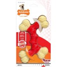Nylabone Power Chew Double Bone os au bacon XL - La Compagnie des Animaux