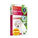 Offre: Naturlys Antiparasitaire Chiot 3 pipettes + 1 OFFERTE- La Compagnie des Animaux