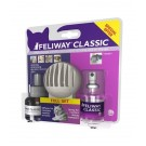 Feliway Pack tranquillité Diffuseur + recharge + spray