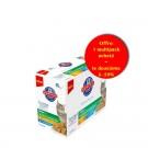 Offre Hill's: 1 Multipack Science Plan Kitten Healthy Development Pack Mixte sachets 12 x 85 grs acheté = le deuxième à -50%