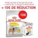 Royal Canin Medium Dermaconfort 10 kg
