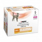 Purina Proplan PPVD Féline Obesity OM 10 x 85 g